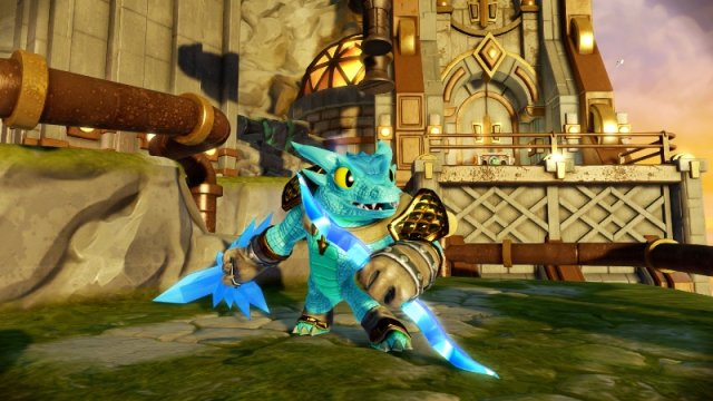 Skylanders Trap Team - Immagine 1