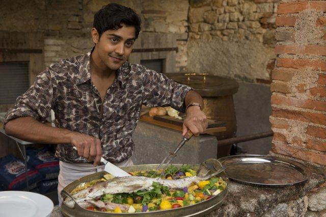 Amore, cucina e curry - Immagine 6