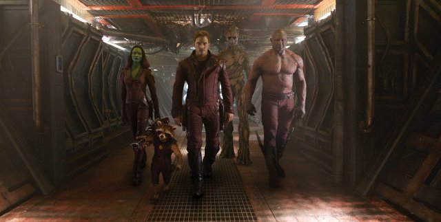 I supereroi invadono il mondo del cinema - Immagine 7