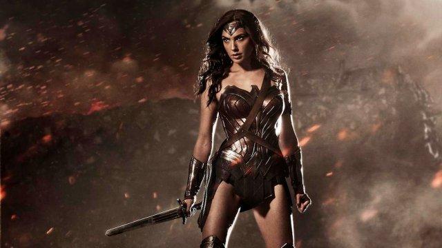I supereroi invadono il mondo del cinema - Immagine 8