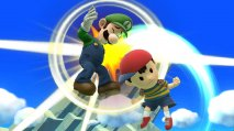 Super Smash Bros. - Immagine 3