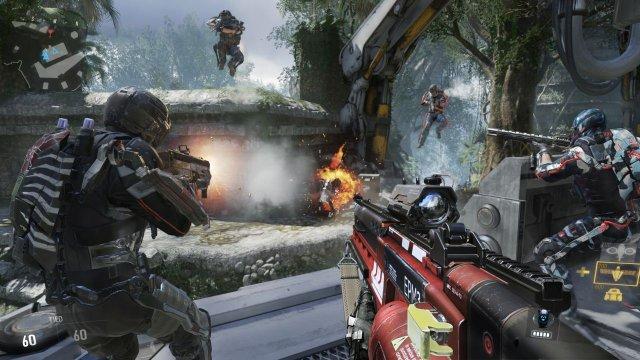 Call of Duty: Advanced Warfare - Immagine 2