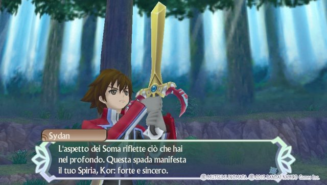 Tales of Hearts R - Immagine 1