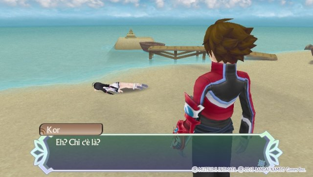 Tales of Hearts R - Immagine 2