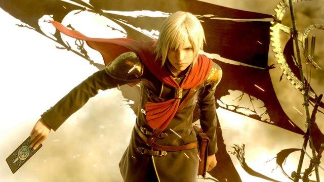 Final Fantasy - Monografia - Parte 2 - Immagine 1