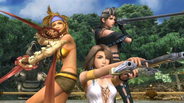 Final Fantasy - Monografia - Parte 2 - Immagine 11