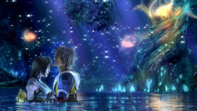 Final Fantasy - Monografia - Parte 2 - Immagine 7