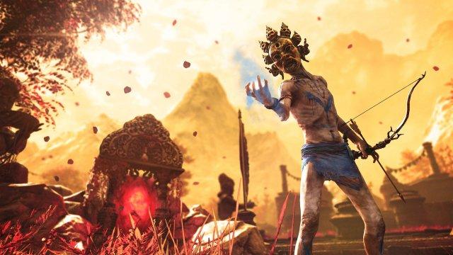 Far Cry 4 - Immagine 1