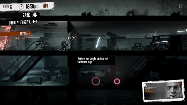 This War of Mine: The Little Ones - Immagine 5