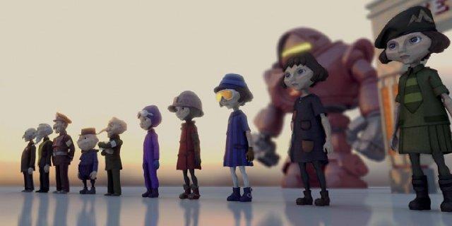 The Tomorrow Children - Immagine 1