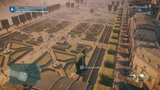Assassin's Creed: Unity - Immagine 5