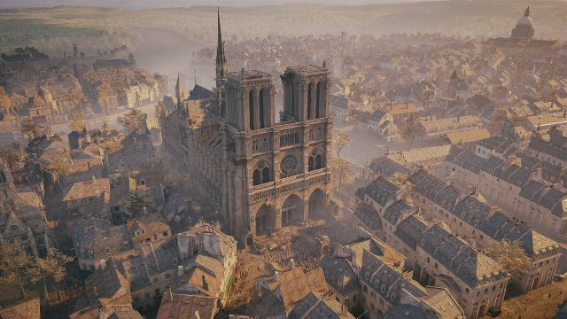 Assassin's Creed: Unity - Immagine 6