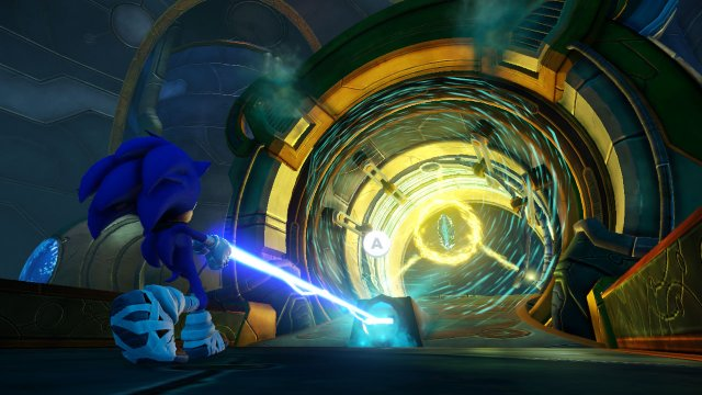 Sonic Boom: l'Ascesa di Lyric - Immagine 4