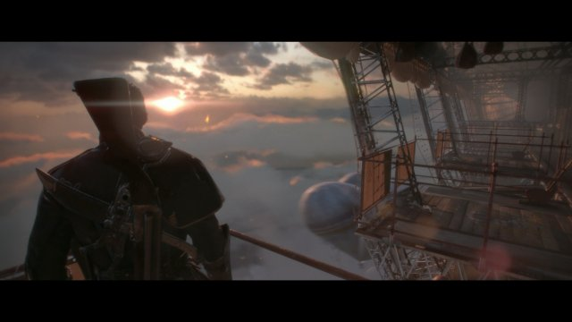 The Order 1886 - Immagine 1
