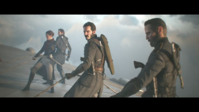 The Order 1886 - Immagine 8