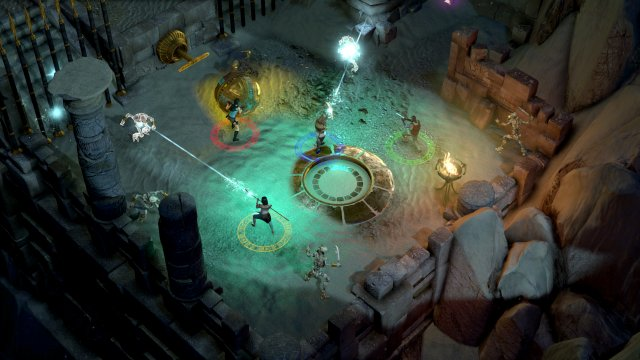 Lara Croft and the Temple of Osiris - Immagine 1