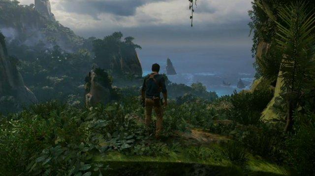 Uncharted 4: Fine di un Ladro - Immagine 1