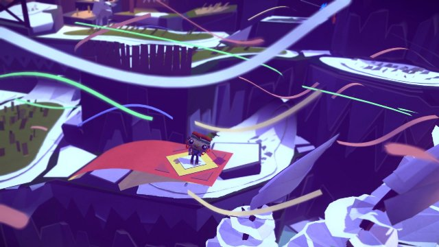 Tearaway: Avventure di carta - Immagine 6