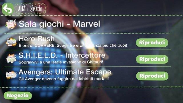 LittleBigPlanet PS Vita Marvel Super Hero Edition - Immagine 2
