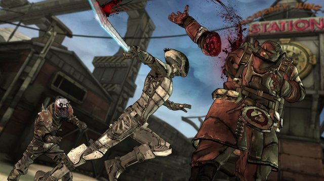 Tales from the Borderlands - Immagine 2