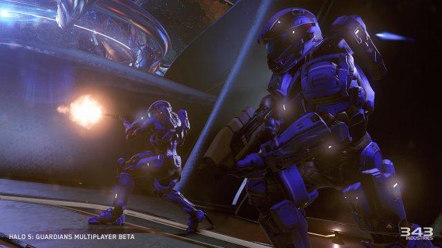 Halo 5: Guardians - Immagine 2