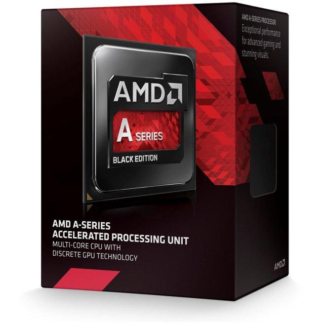 AMD APU - Immagine 1