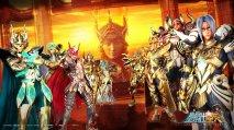 I Cavalieri dello Zodiaco: La Leggenda del Grande Tempio - Immagine 4