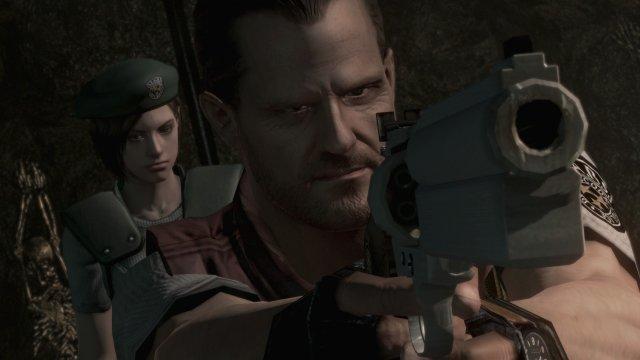 Resident Evil Remastered - Immagine 1