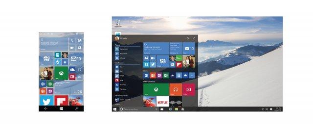 Windows 10 - Immagine 1