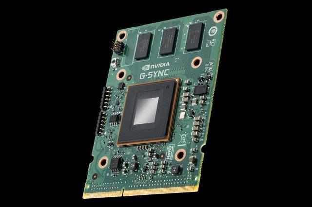 Brilliance Monitor LCD con NVIDIA G-SYNC - Immagine 2