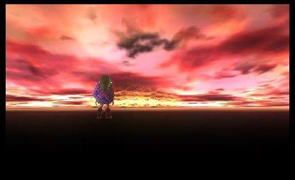 The Legend of Zelda: Majora's Mask 3D - Immagine 1