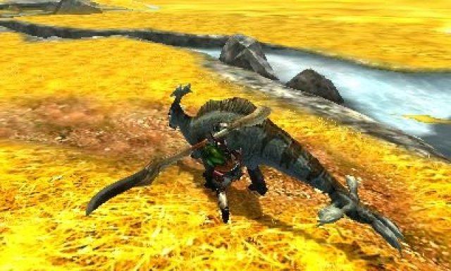 Monster Hunter 4 Ultimate - Immagine 7