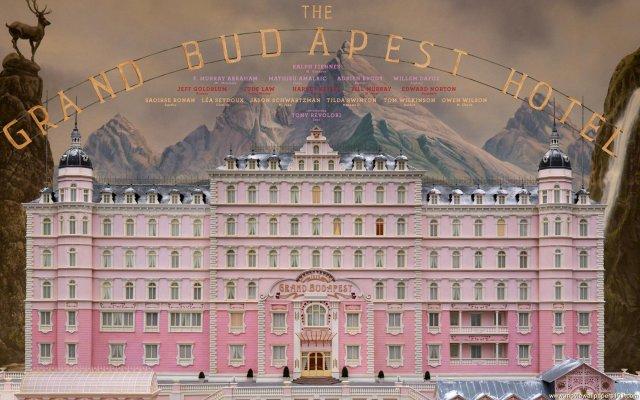 Grand Budapest Hotel - Immagine 2