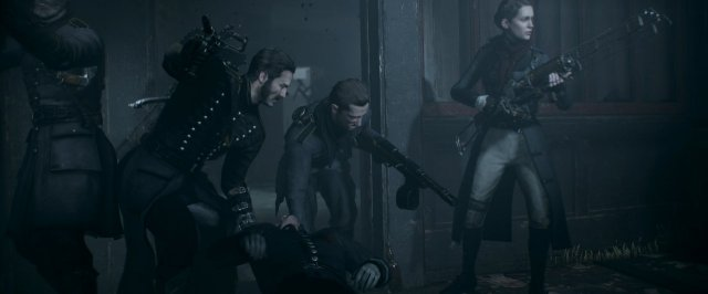 The Order 1886 - Immagine 5