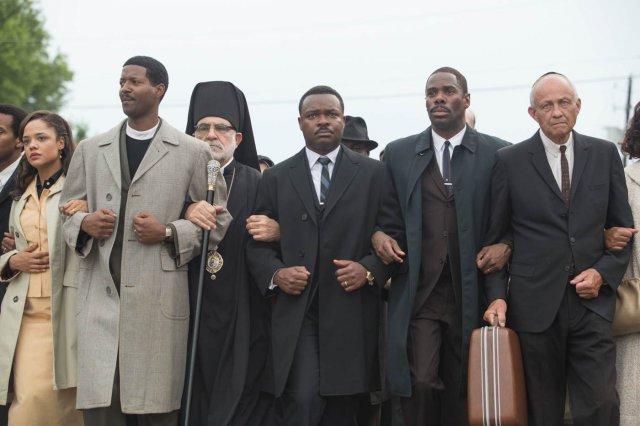 Selma - La Strada per la Libertà - Immagine 1