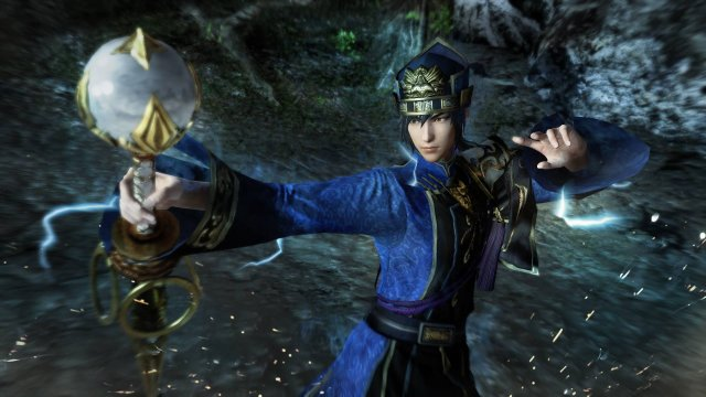 Dynasty Warriors 8: Empires - Immagine 1