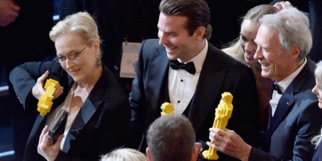 Oscar 2015 - Top e Flop di questa edizione - Immagine 5