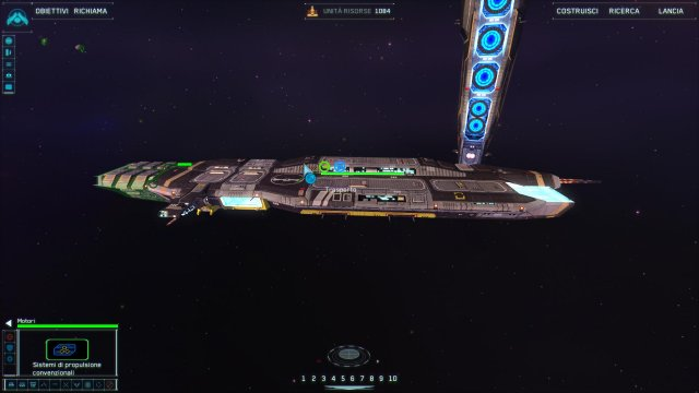Homeworld Remastered Collection - Immagine 5