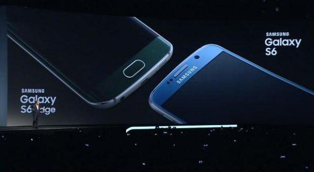 Samsung Galaxy S6 - Immagine 2
