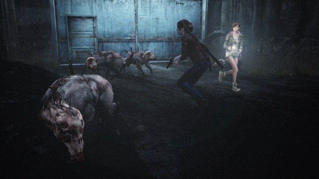 Resident Evil Revelations 2 - Immagine 3