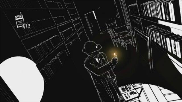 White Night - Immagine 1