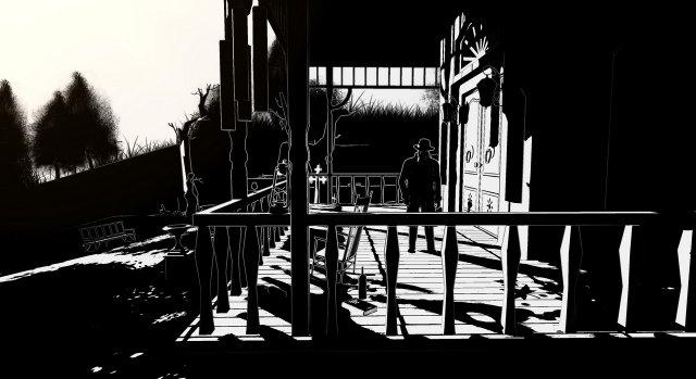 White Night - Immagine 2