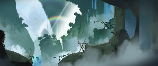 Ori and the Blind Forest - Immagine 1