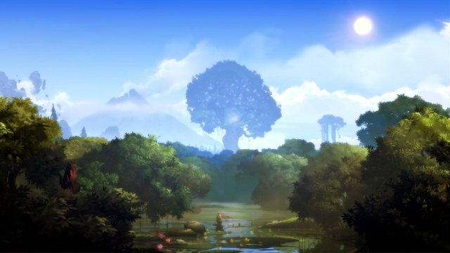Ori and the Blind Forest - Immagine 2