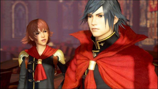 Final Fantasy Type-0 HD - Immagine 2