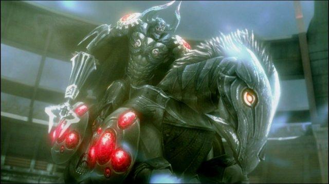 Final Fantasy Type-0 HD - Immagine 7