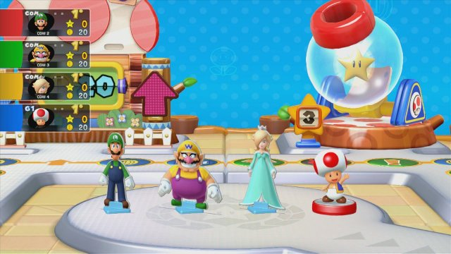 Mario Party 10 - Immagine 7