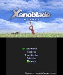 Xenoblade Chronicles 3D - Immagine 1
