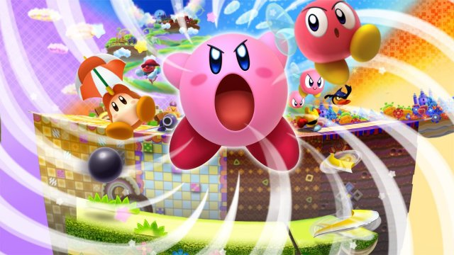 Kirby invade l'eShop! - Immagine 7