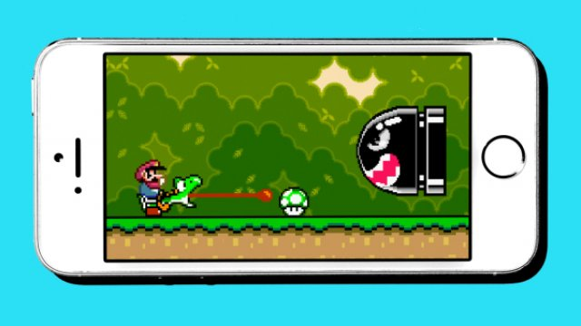 Nintendo invade il mondo mobile - Immagine 1
